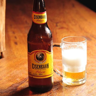 Cerveja Importada