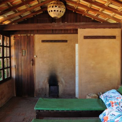 Sauna foto 1